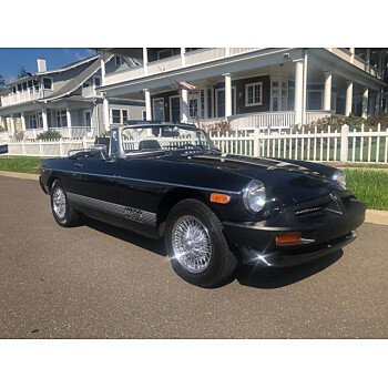 1980 MG MGB for sale 101365643