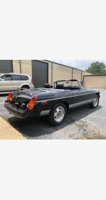 1980 MG MGB for sale 101379484