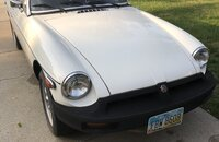1980 MG MGB for sale 101384308