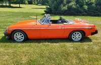 1980 MG MGB for sale 101388357