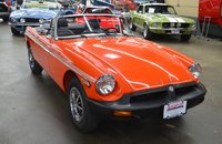 1980 MG MGB for sale 101395997