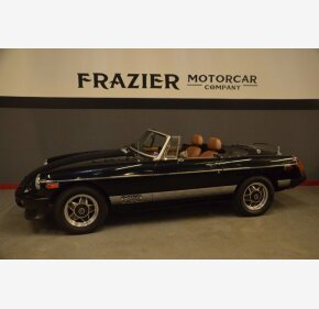 1980 MG MGB for sale 101397369