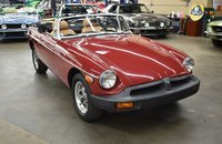 1980 MG MGB for sale 101433105
