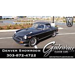 1980 MG MGB for sale 101576645
