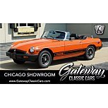 1980 MG MGB for sale 101594723