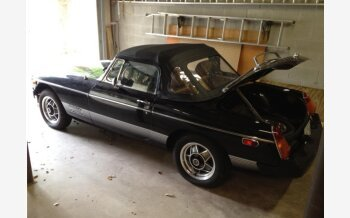 1980 MG MGB for sale 101596460