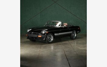 1980 MG MGB for sale 101609964