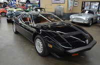 1980 Maserati Merak for sale 101259989