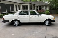1980 Mercedes-Benz 240D for sale 101404314