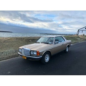 1980 Mercedes-Benz 280CE for sale 101244440
