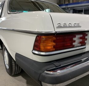 1980 Mercedes-Benz 280CE for sale 101402915