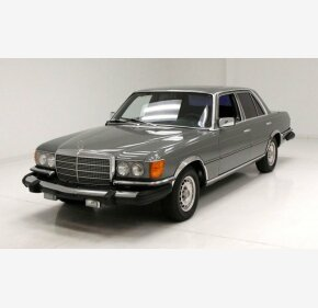 1980 Mercedes-Benz 280SE for sale 101223311