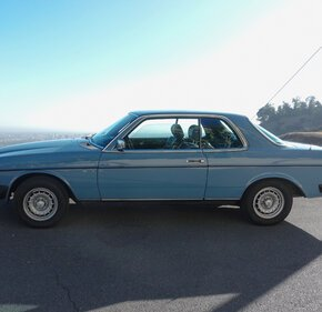 1980 Mercedes-Benz 300CD for sale 101368229