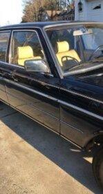 1980 Mercedes-Benz 300D for sale 101038962