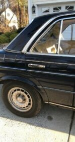 1980 Mercedes-Benz 300D for sale 101038962