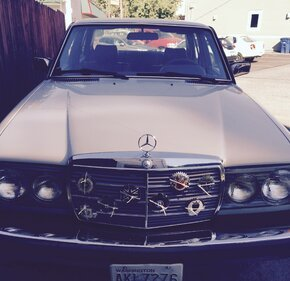 1980 Mercedes-Benz 300D for sale 101093486