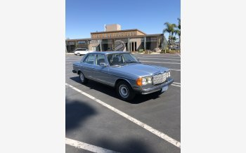 1980 Mercedes-Benz 300D for sale 101177905