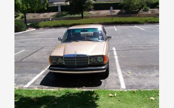 1980 Mercedes-Benz 300D for sale 101199956