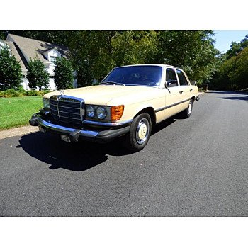 1980 Mercedes-Benz 300SD for sale 101033655