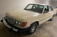 1980 Mercedes-Benz 300SD Sedan for sale 101410140