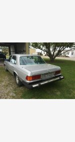 1980 Mercedes-Benz 450SEL for sale 100997679