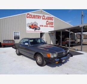1980 Mercedes-Benz 450SL for sale 101226931