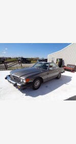 1980 Mercedes-Benz 450SL for sale 101226931