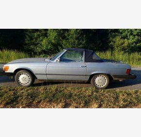 1980 Mercedes-Benz 450SL for sale 100827255