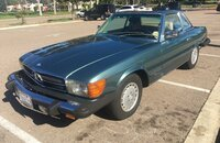 1980 Mercedes-Benz 450SL for sale 101092853