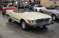 1980 Mercedes-Benz 450SL for sale 101100738
