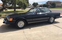 1980 Mercedes-Benz 450SL for sale 101111025