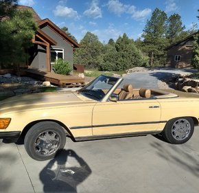 1980 Mercedes-Benz 450SL for sale 101150832