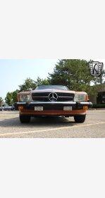 1980 Mercedes-Benz 450SL for sale 101183592