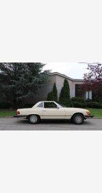 1980 Mercedes-Benz 450SL for sale 101191175