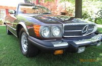 1980 Mercedes-Benz 450SL for sale 101198182