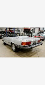 1980 Mercedes-Benz 450SL for sale 101198946