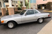 1980 Mercedes-Benz 450SL for sale 101225339
