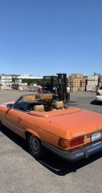 1980 Mercedes-Benz 450SL for sale 101233713