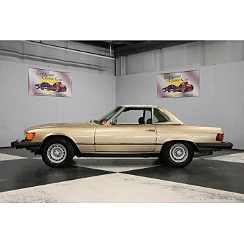 1980 Mercedes-Benz 450SL for sale 101264151