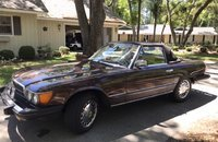 1980 Mercedes-Benz 450SL for sale 101267297
