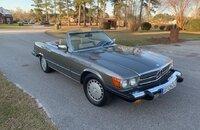 1980 Mercedes-Benz 450SL for sale 101271255