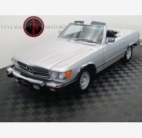 1980 Mercedes-Benz 450SL for sale 101276177