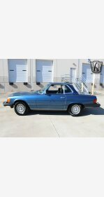 1980 Mercedes-Benz 450SL for sale 101290064