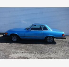 1980 Mercedes-Benz 450SL for sale 101299677