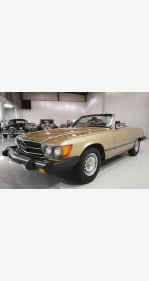 1980 Mercedes-Benz 450SL for sale 101300853