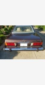 1980 Mercedes-Benz 450SL for sale 101304529