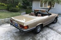 1980 Mercedes-Benz 450SL for sale 101329563
