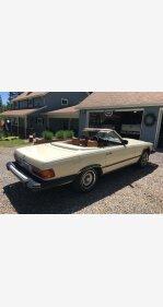 1980 Mercedes-Benz 450SL for sale 101333753