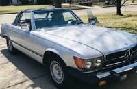 1980 Mercedes-Benz 450SL for sale 101334807
