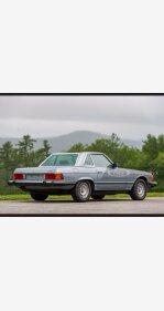1980 Mercedes-Benz 450SL for sale 101356474